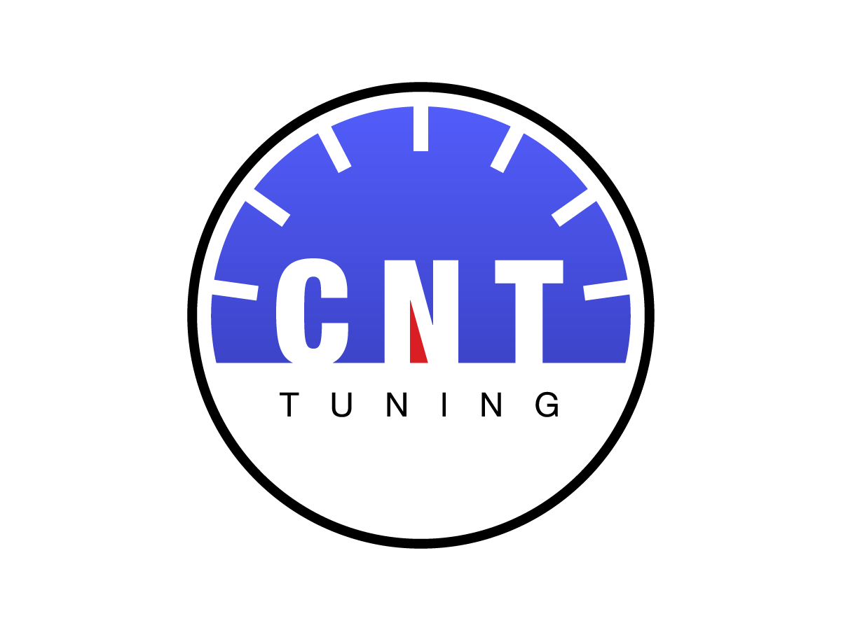 Logo-Entwurf: CNT-Tuning.