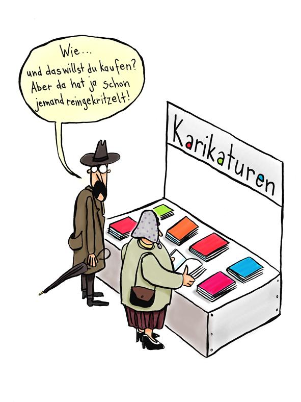 cartoonKarikaturFloScheuerer