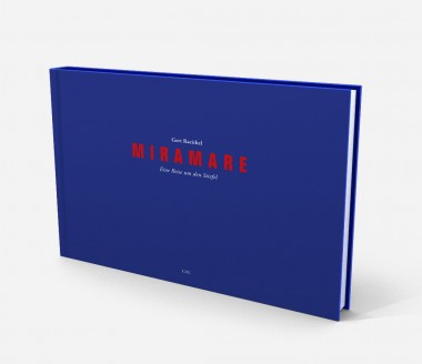 Buchcover Miramare
