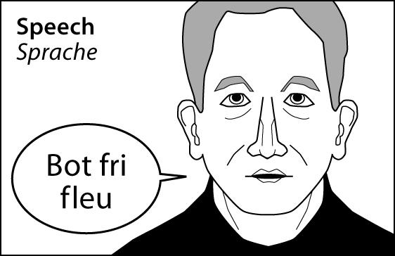 FlorianScheuererSpeech