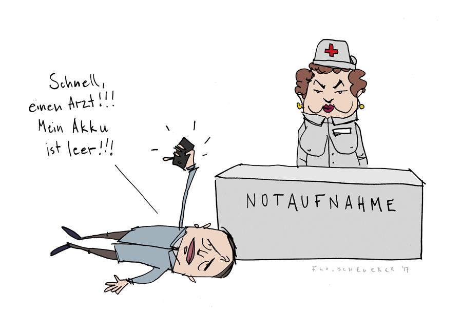 FlorianScheuererNotaufnahme