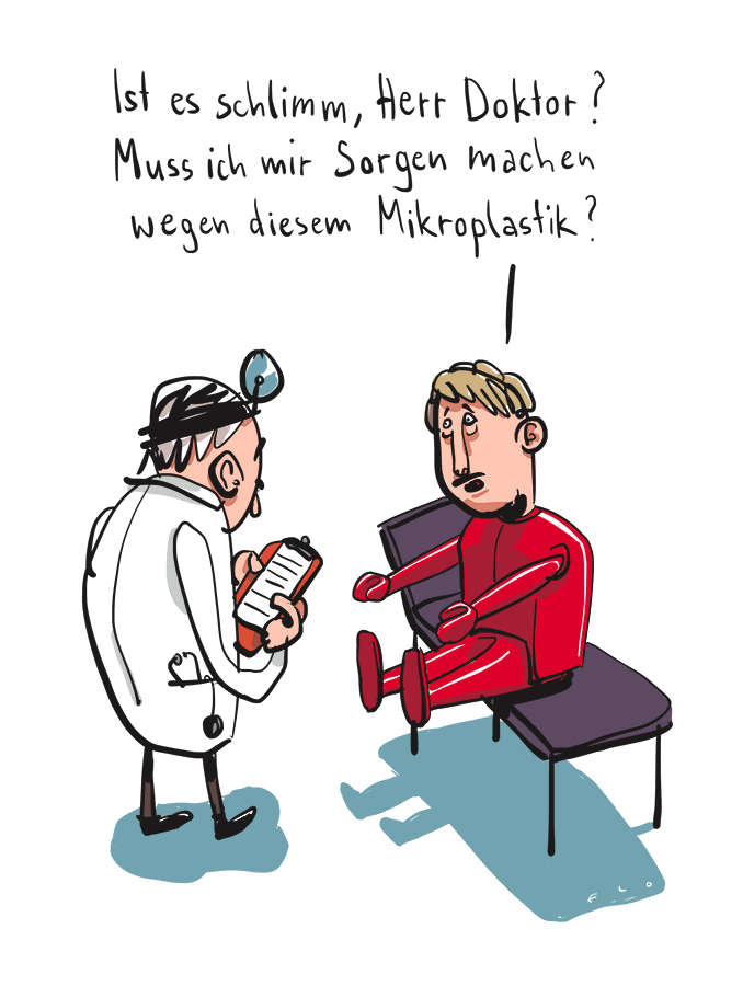 FlorianScheuererMikroplastik